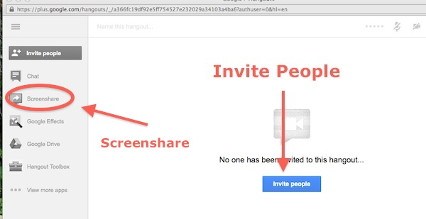 google-invite-people