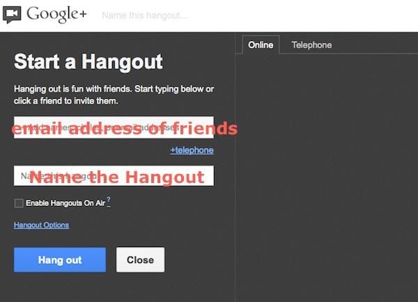 google-name-hangout
