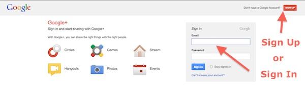 google-signup-or-signin