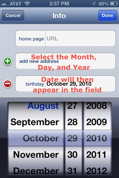 iphone-contact-birthdayentered