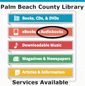 Palm Beach County Library Services