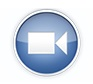 Zoom Video Icon