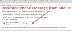 phonemessage-shelllie